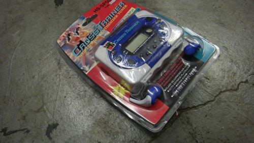 Aiwa HS-SP500 Cross Trainer Radio Cassette Player Worldwide Tuner Walkman