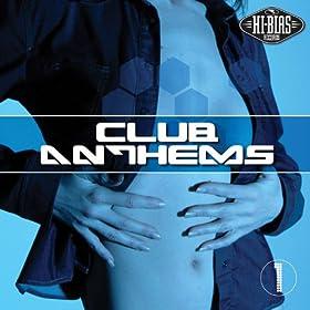 Club Anthems 1