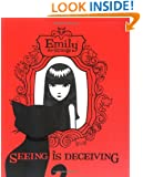Emily the Strange: Seeing Is Deceiving