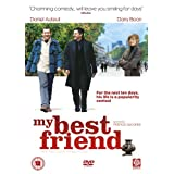 My Best Friend [DVD]by Daniel Auteuil
