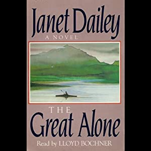 The Great Alone | [Janet Dailey]