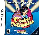 Cake Mania NDS