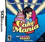 Cake Mania - Nintendo DS