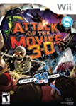 Attack of the Movies 3D - Wii Standar...