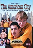 Cover art for  AMERICAN BOYS:AMERICAN CITY