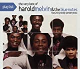 echange, troc Harold Melvin & Blue Notes - Playlist: The Very Best of Harold Melvin & Blue No