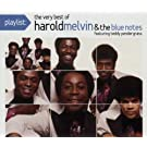 Playlist:the Very Best of Harold Melvin&Blue Notes