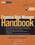 img - for Financial Risk Manager Handbook (Wiley Finance) book / textbook / text book
