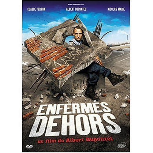 Enfermés Dehors / Закрытые снаружи (2006)