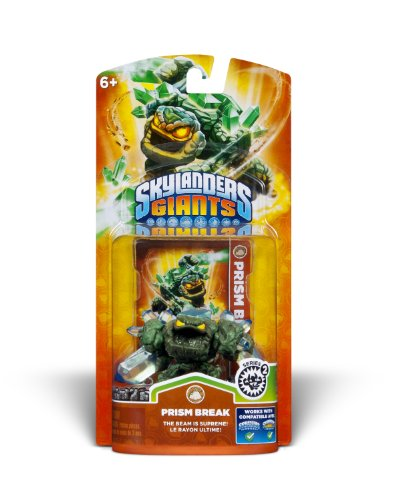 Activision Skylanders Giants Single Character Pack Core Series 2 activision skylanders trap team knight mare