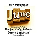 The Poetry of June: A Month in Verse
