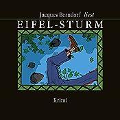 Eifel-Sturm | Jacques Berndorf