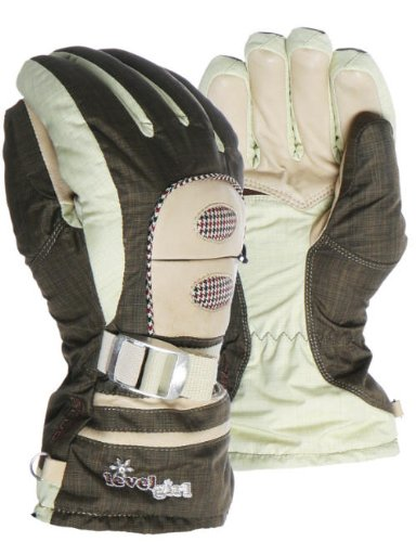 Level Women's Bliss Kali II Gloves