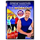 Extreme Makeover Weight Loss Edition: The Workout [Import USA Zone 1]