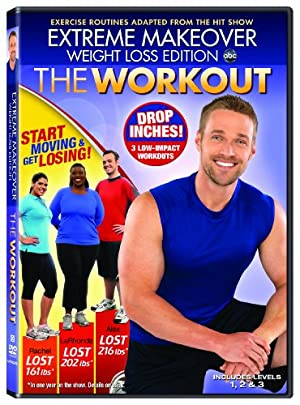 Extreme Makeover Weight Loss Edition: The Workout 2011