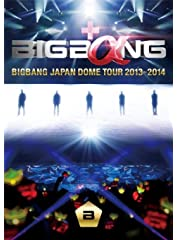 BIGBANG JAPAN DOME TOUR 2013~2014 (DVD 2枚組)