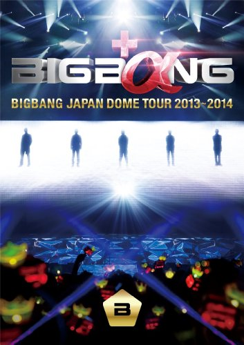 BIGBANG JAPAN DOME TOUR 2013~2014 (DVD 3枚組+LIVE CD 2枚組 +PHOTO BOOK) (初回生産限定盤)