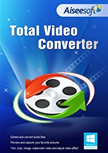 Aiseesoft Total Video Converter Platinum v7.1.38 ENGAiseesoft Total Video Converter Platinum v7.1.38 ENG
