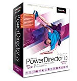 PowerDirector 13 Ultimate Suite �A�J�f�~�b�N��