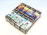 ドラゴンボールZ 劇場版ワールドコレクタブルフィギュアvol.1 神 バンプレスト(全8種フルコンプセット)