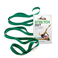 OPTP Stretch Out Strap with Exercise…