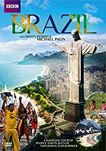 Brazil with Michael Palin (DVD)