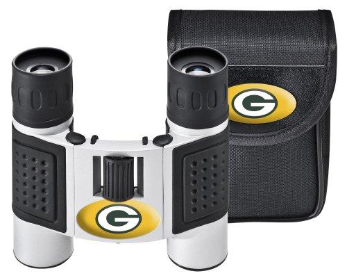 Nfl Green Bay Packers High Powered Compact Binoculars