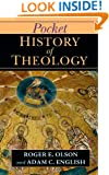 Pocket History of Theology (The Ivp Pocket Reference)