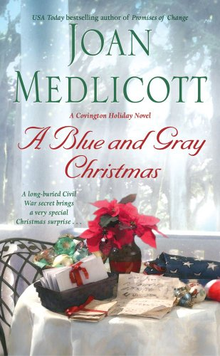 Image for A Blue and Gray Christmas (Ladies of Covington)