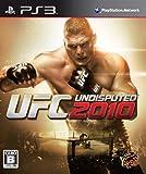 「UFC Undisputed 2010」の画像