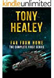 Far From Home: The Complete First Series (Far From Home Boxset Book 1)
