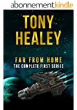Far From Home: The Complete First Series (Far From Home Boxset Book 1) (English Edition)