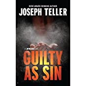 Guilty as Sin: A Jaywalker Case | Joseph Teller
