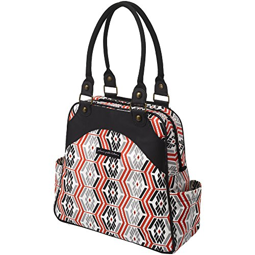 Petunia Pickle Bottom Sashay Satchel, Desert Dreaming