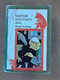 Doctor Dolittle's Zoo (0224604414) by HUGH LOFTING