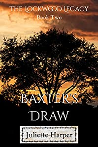 Baxter's Draw by Juliette Harper ebook deal