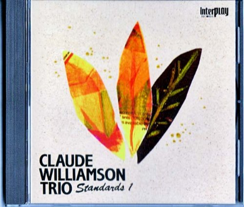 Standards 1 by Claude Williamson