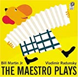 The Maestro Plays (0152050639) by Martin Jr, Bill