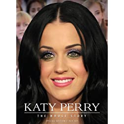 Perry, Katy - The Whole Story