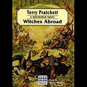 Witches Abroad: Discworld #12 | [Terry Pratchett]
