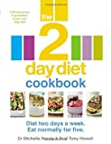 Book - The 2-Day Diet Cookbook
