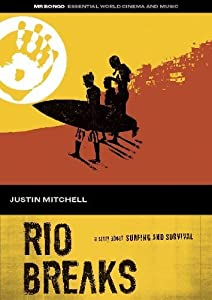 Rio Breaks - (Mr Bongo Films) (2009) [DVD]
