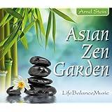 Asian Zen Garden - Life-Balance-Music