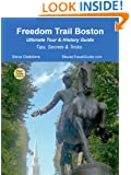 Freedom Trail Boston - Ultimate Tour & History Guide - Tips, Secrets & Tricks