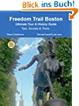 Freedom Trail Boston - Ultimate Tour...
