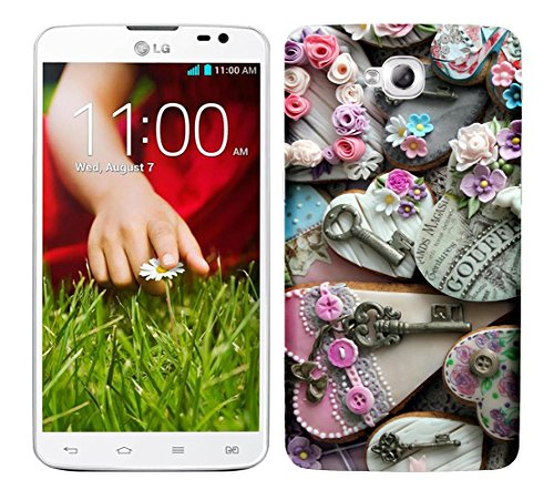 WOW Printed Designer Mobile Case Back Cover For LG G Pro Lite D686  available at amazon for Rs.299