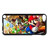 IPod Touch Case Cover for IPod Touch 5-Super Mario Brothers Game-3
