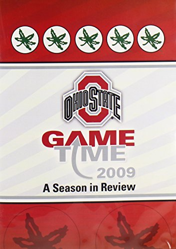 Ohio State Buckeyes: Game Time 2009 Season, Ohio State Game Time