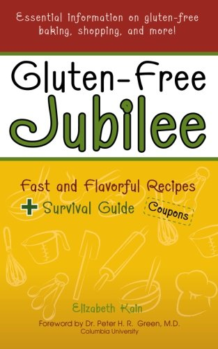 Gluten-Free Jubilee: Fast & Flavorful Recipes | Survival Guide | Coupons