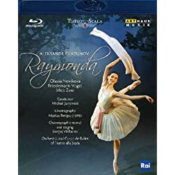 Raymonda [Blu-ray]